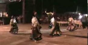 Ballet Folklorico de San Felipe Aztatan