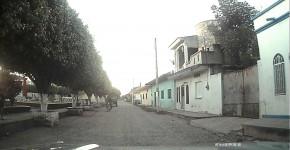 RECORRIDO: Calle bahia de banderas, juan escutia, rey nayar y amado nervo